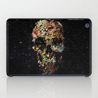 Smyrna Skull iPad Case