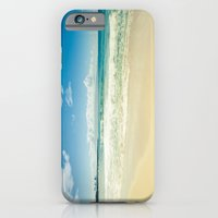 Kapalua Beach Honokahua Maui Hawaii  iPhone 6 Slim Case