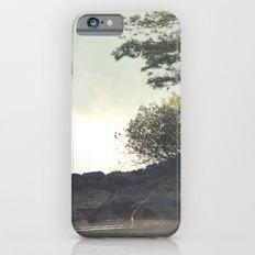 Warm Waters iPhone 6 Slim Case