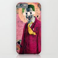 What Are You Laughin' At? iPhone 6 Slim Case