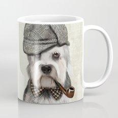 Sir Dandie Dinmont Terrier Mug