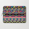 For The Love Of Pattern. Laptop Sleeve