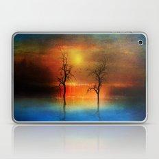 Waterfall Of Light Laptop & iPad Skin