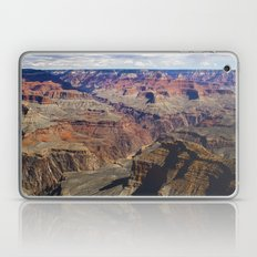 The Grand Canyon South Rim Laptop & iPad Skin