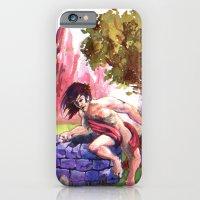 Narcisus iPhone 6 Slim Case