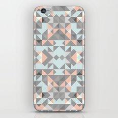 easygoing iPhone & iPod Skin