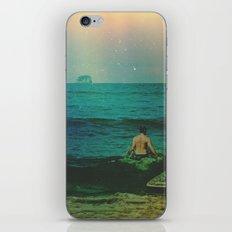 Life In The Vivid Dream iPhone & iPod Skin