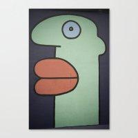 ESG004 Canvas Print