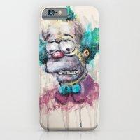 Krusty iPhone 6 Slim Case