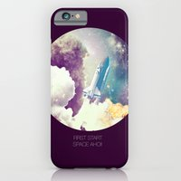 up to Space!  iPhone 6 Slim Case