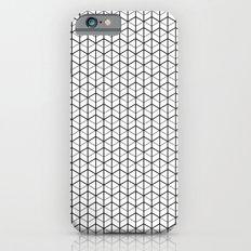 Geometrix 02 iPhone 6 Slim Case