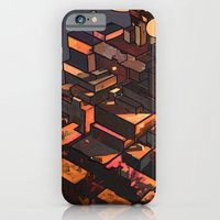 Locals Only - The Bronx, NY iPhone 6 Slim Case