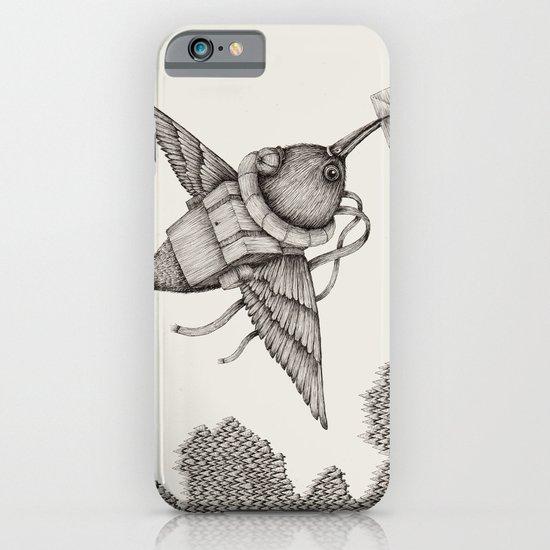 'Telegramme - Part 1' iPhone & iPod Case