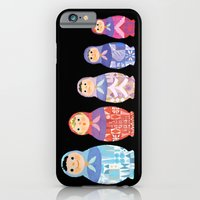 Small, Smaller, Smallest iPhone 6 Slim Case
