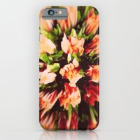 iPhone & iPod Case featuring Roses II by Lee J Olson