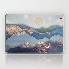 Rolling Mountains Laptop & iPad Skin