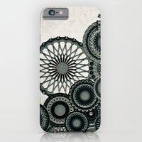 Mandalas iPhone 6 Slim Case