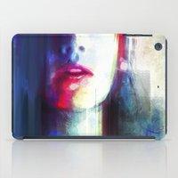 Bitten iPad Case