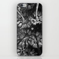 Elevated Paradise ~ Moon Shade iPhone & iPod Skin