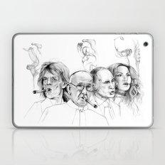 Kuba Laptop & iPad Skin