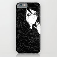 Speechless iPhone 6 Slim Case