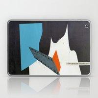 perseverare diabolicum Laptop & iPad Skin