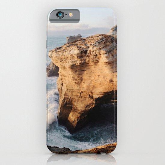 Cape Kiwanda iPhone & iPod Case