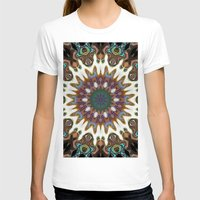 aztec T-shirts featuring Aztec by kealaphotography