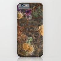The Last Color Of Fall iPhone 6 Slim Case