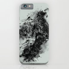 THE LONELY BIRD SONG Slim Case iPhone 6s