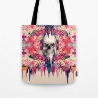 Seeing Color Tote Bag
