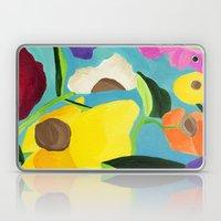 The Dreamy Garden Laptop & iPad Skin