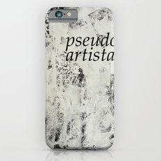 PSEUDOARTISTA iPhone 6s Slim Case