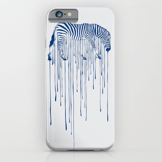 RAIN iPhone & iPod Case