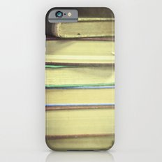 Yesterday's Stories Slim Case iPhone 6s