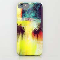 A Subdued Trance iPhone 6 Slim Case