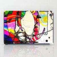 Coco Loco iPad Case