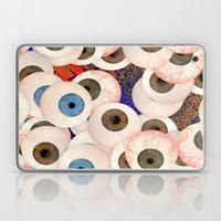 YEUX Laptop & iPad Skin