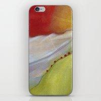 Pueblo iPhone & iPod Skin