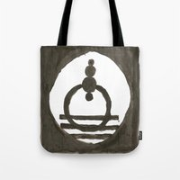Parade Of The Planets Tote Bag