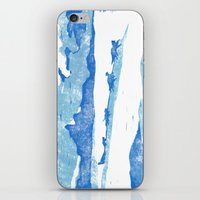 Iditarod iPhone & iPod Skin