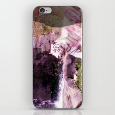 tigers in ohio iPhone & iPod Skin