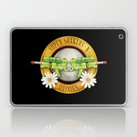 Super Soakers N Daisies Laptop & iPad Skin