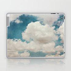 January Clouds Laptop & iPad Skin