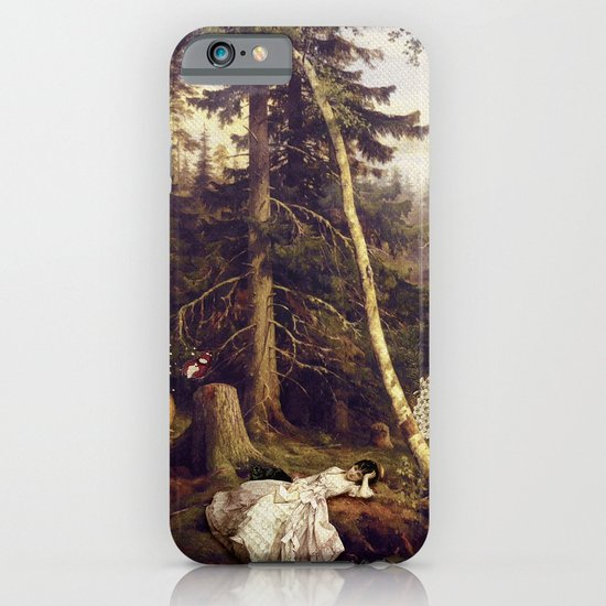 Matter of Course iPhone & iPod Case