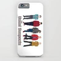 The Usual Suspect Casual… iPhone 6 Slim Case