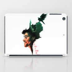 Walls iPad Case