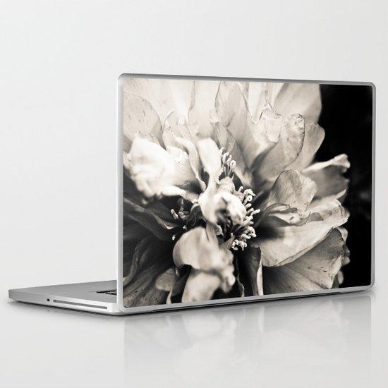 Big Bang Theory Laptop & iPad Skin