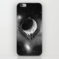 iPhone & iPod Skin featuring Cosmic Ink by Dan French