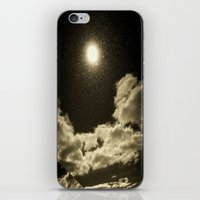 Signs In The Sky Collect… iPhone & iPod Skin
